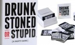 Drunk, Stoned Or Stupid