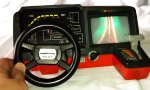 Das TOMY turnin turbo dashboard