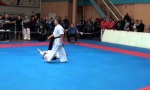 Karate Knockout